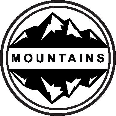 Mountains | Loja Online